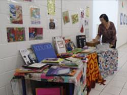 Formação continuada com professores de Arte e gestores da EJA