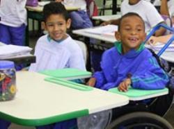 Contemplados no Seminário de Educação Especial na perspectiva da Educação Inclusiva: compartilhando saberes e práticas