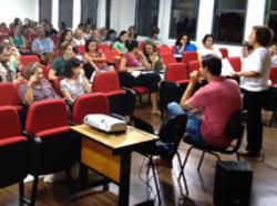 Cursos para o Projeto Academia Estudantil de Letras - AEL