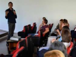 3ª Reunião Geral da Diretoria da Rede UniCEU