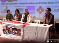 Rede UniCEU lança vídeo institucional