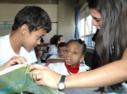 DRE São Miguel promove formação sobre Educação Especial