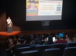 Rede UniCEU realiza eventos de cunho acadêmico nas zonas leste e sul