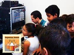 Rádio Abrão: uma experiência em educomunicação