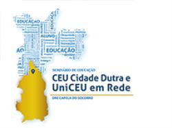 """Rede UniCEU promove Seminário """"Educação Integral no Território CEU: Diálogos Necessários"""""""