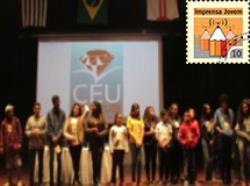 Crianças e adolescentes participam da IX Conferência Lúdica e Convencional Regional da Capela do Socorro