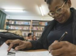 Consulta Pública - Currículo da Cidade para a Educação de Jovens e Adultos