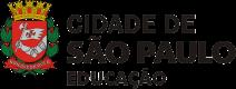 Logotipo da Secretaria Municipal de Educação - Ir para a página principal
