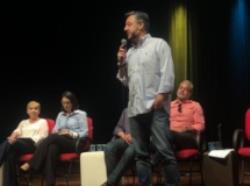 "DRE Pirituba recebe projeto ""SME Presente"""