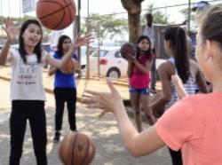 Educação Municipal participa da Semana Latino-Americana de Esporte e Atividade Física – Semana MOVE