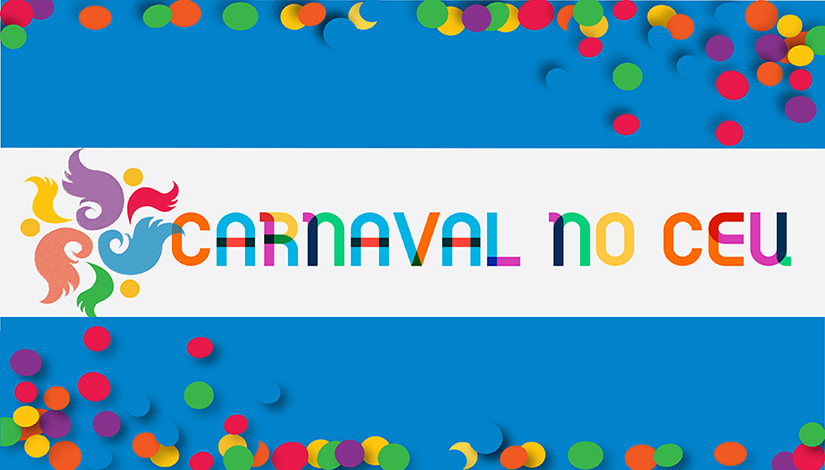 Carnaval Programacao